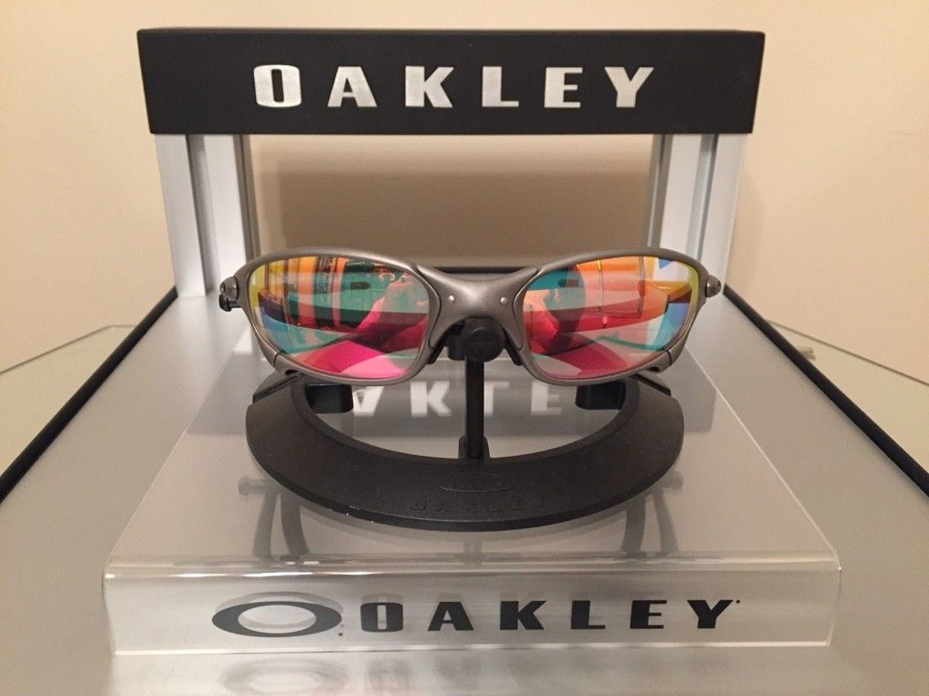 WTS: Oakley Display Riser......Clear - ImageUploadedByTapatalk1471473078.296786.jpg