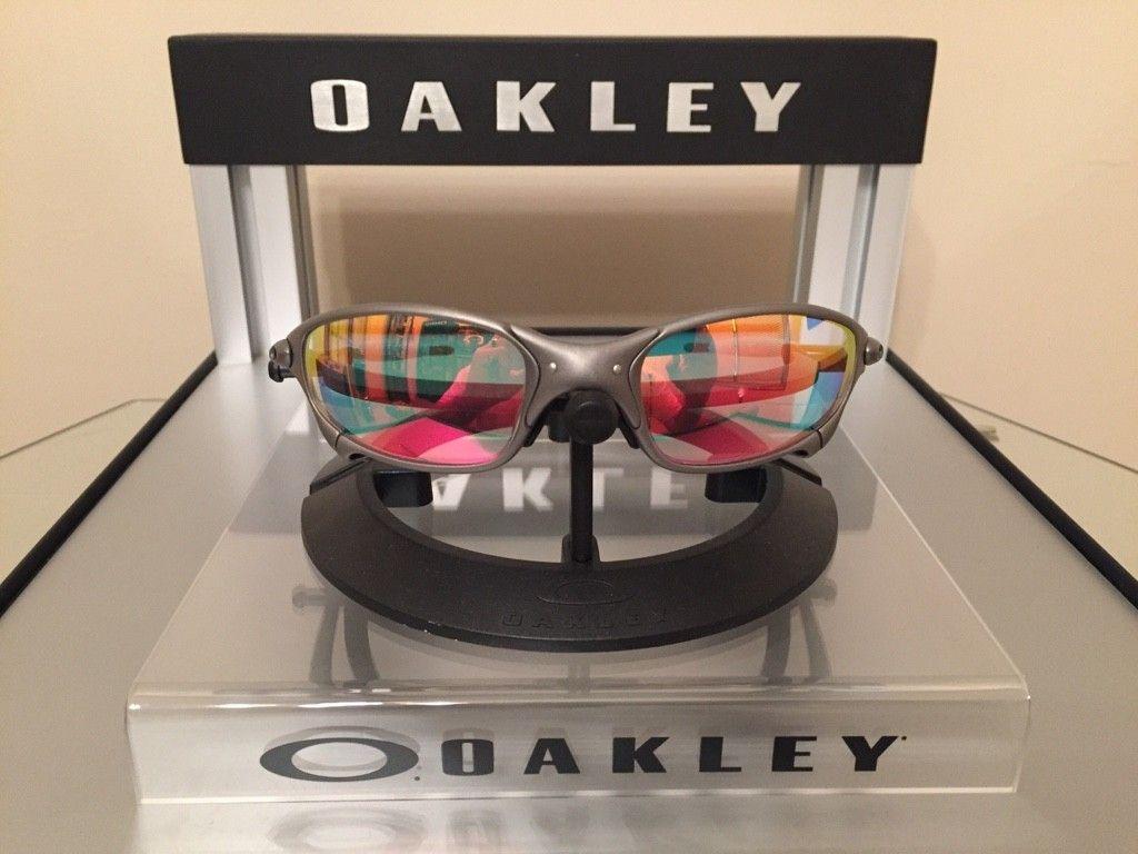WTS: Oakley Display Riser......Clear - ImageUploadedByTapatalk1471473078.296786.jpg