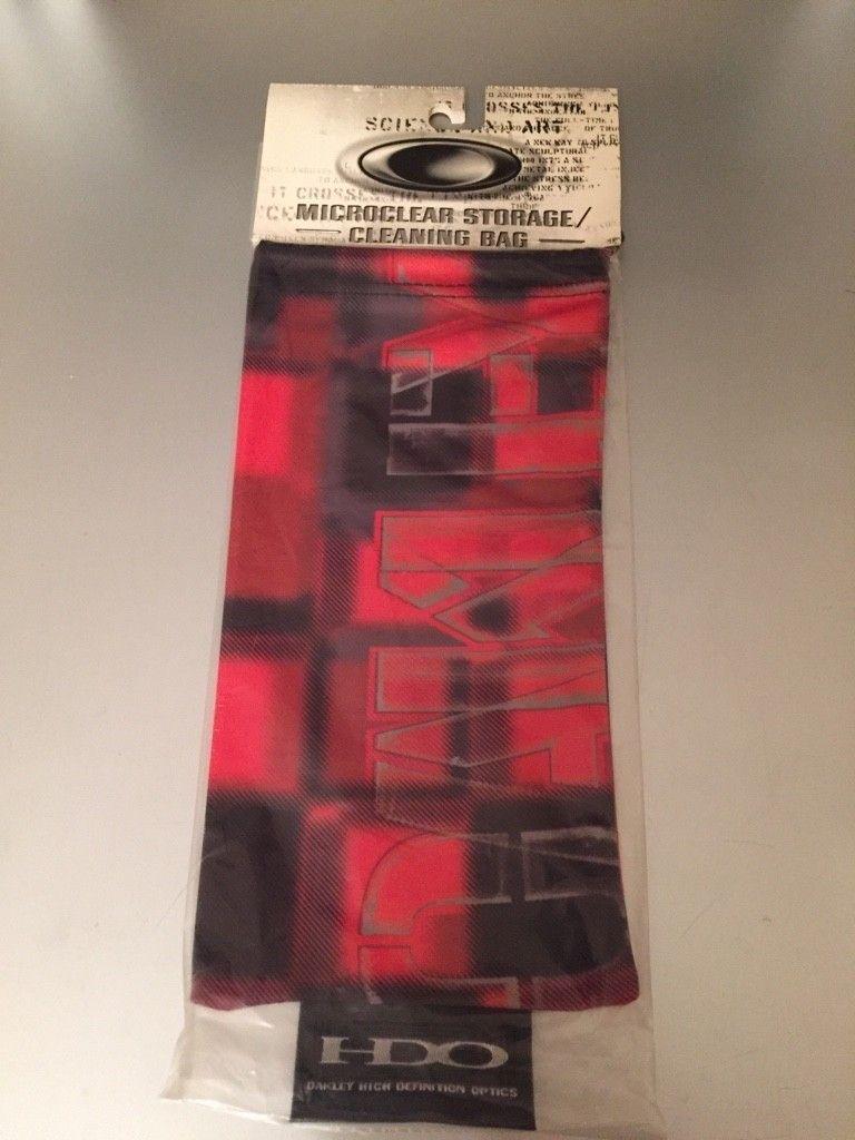 WTS:  Oakley Devils Brigade Bag - ImageUploadedByTapatalk1472178260.160009.jpg