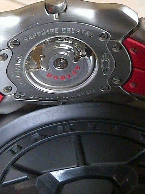 WTS Timebomb 2 Carbon Dial - IMG-20121129-00500.jpg
