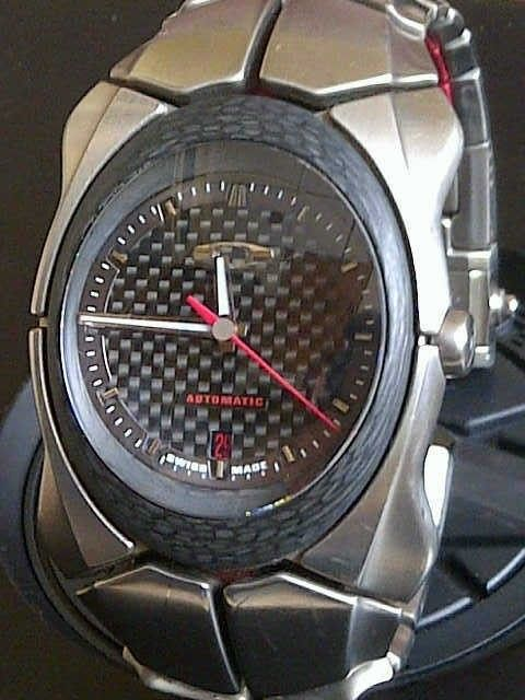 WTS Timebomb 2 Carbon Dial - IMG-20121129-00504.jpg