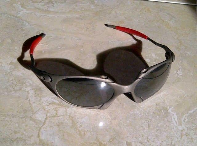 Oakley Romeo Jordan - IMG-20121220-00255.jpg