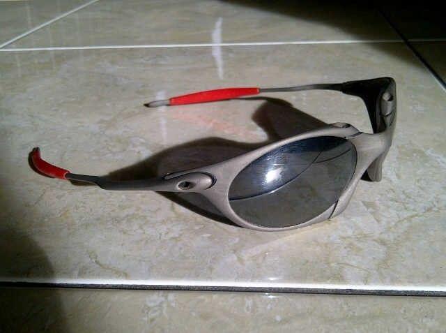 Oakley Romeo Jordan - IMG-20121220-00256.jpg