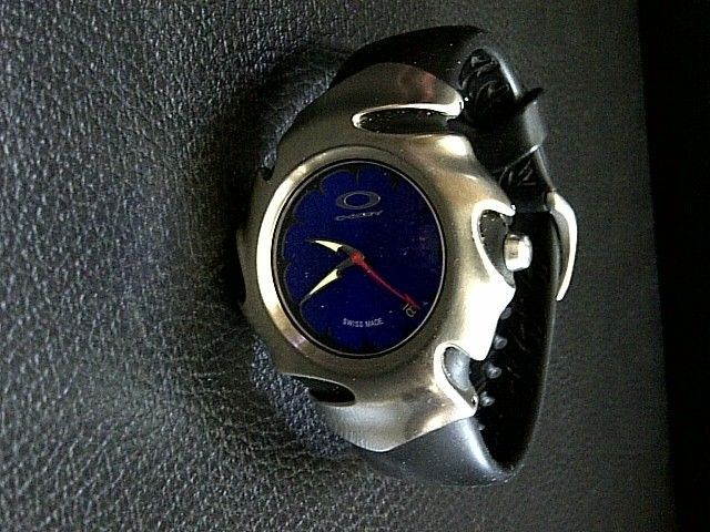Watch Blade II Sunbrust Blue Dial Used - IMG-20140618-03713_zpsce27b0a2.jpg