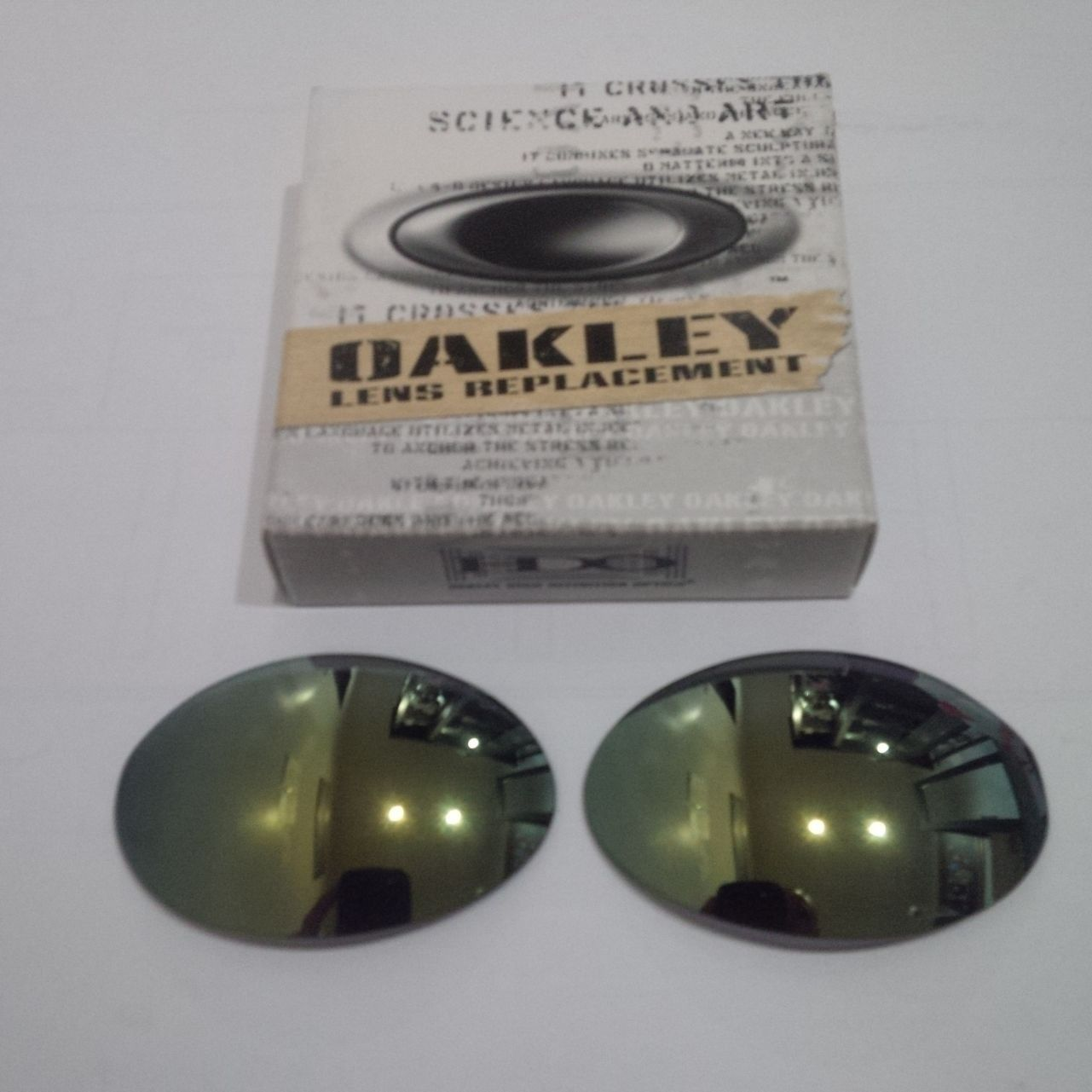 Custom cut replacement lens oakley donor for xmetals - IMG-20150709-WA0004.jpg