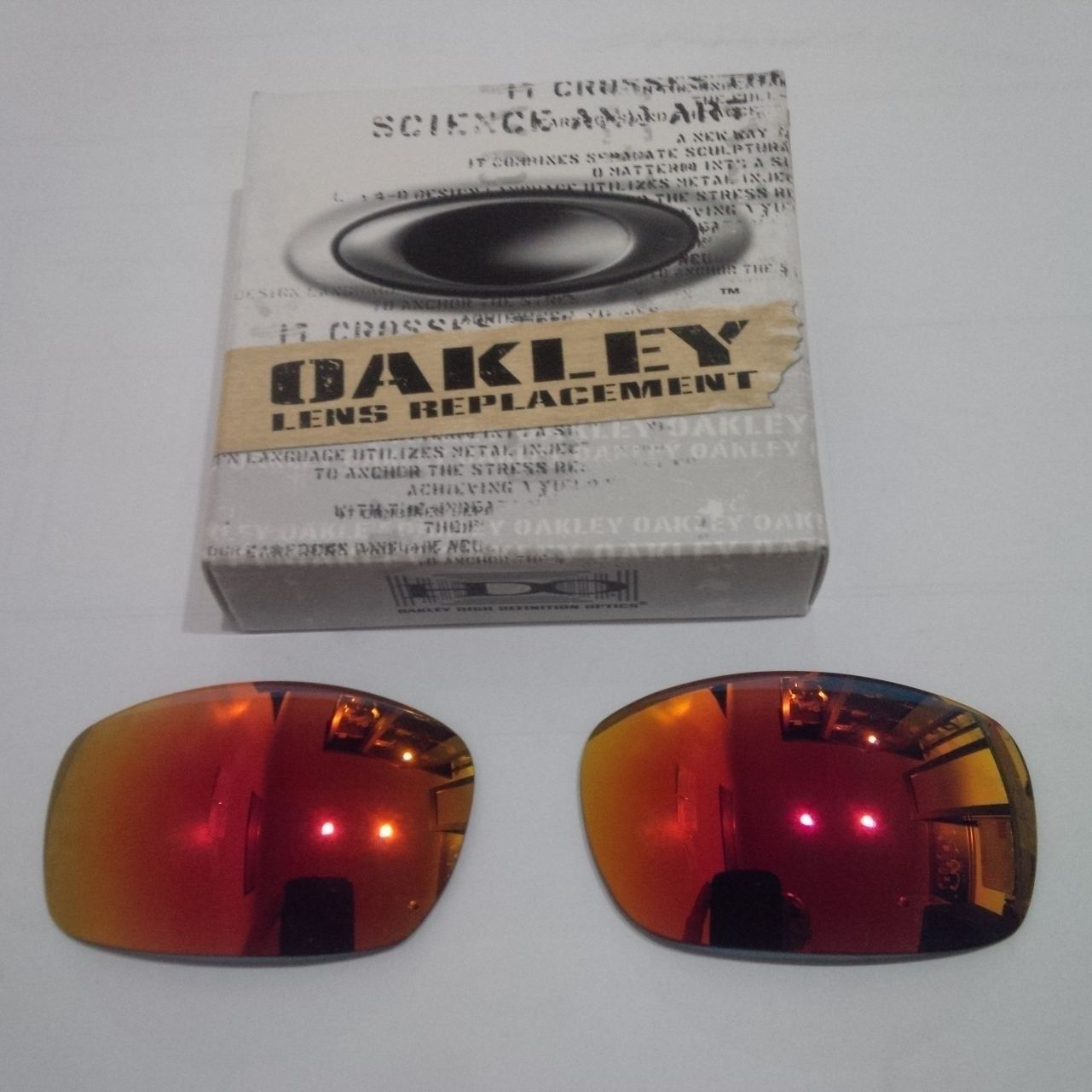 Custom cut replacement lens oakley donor for xmetals - IMG-20150709-WA0006.jpg