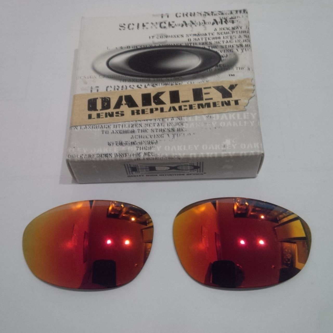 Custom cut replacement lens oakley donor for xmetals - IMG-20150709-WA0007.jpg