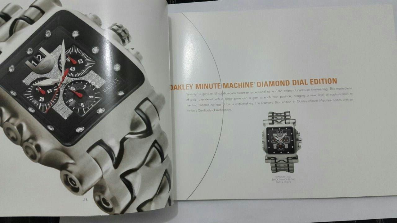 oakley watch 2009 catalog - IMG-20160330-WA0022_1459343449782.jpg