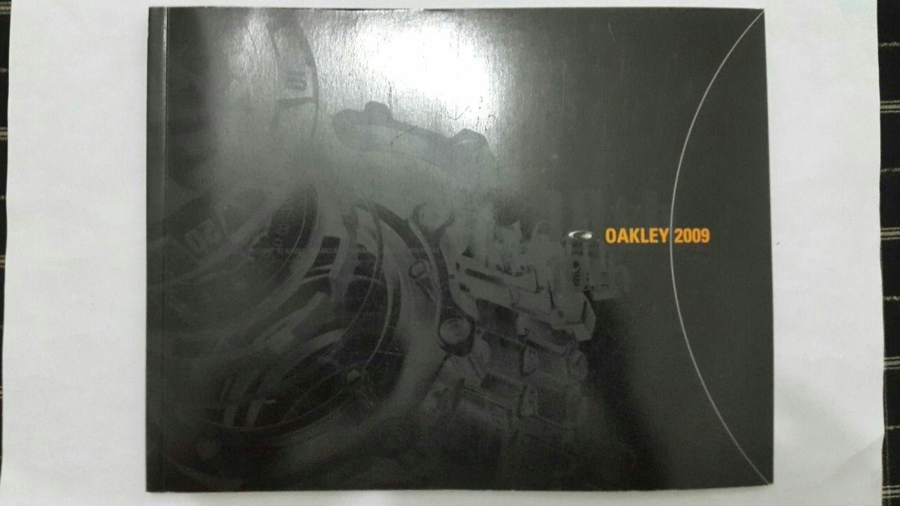 oakley watch 2009 catalog - IMG-20160330-WA0023_1459343435451.jpg