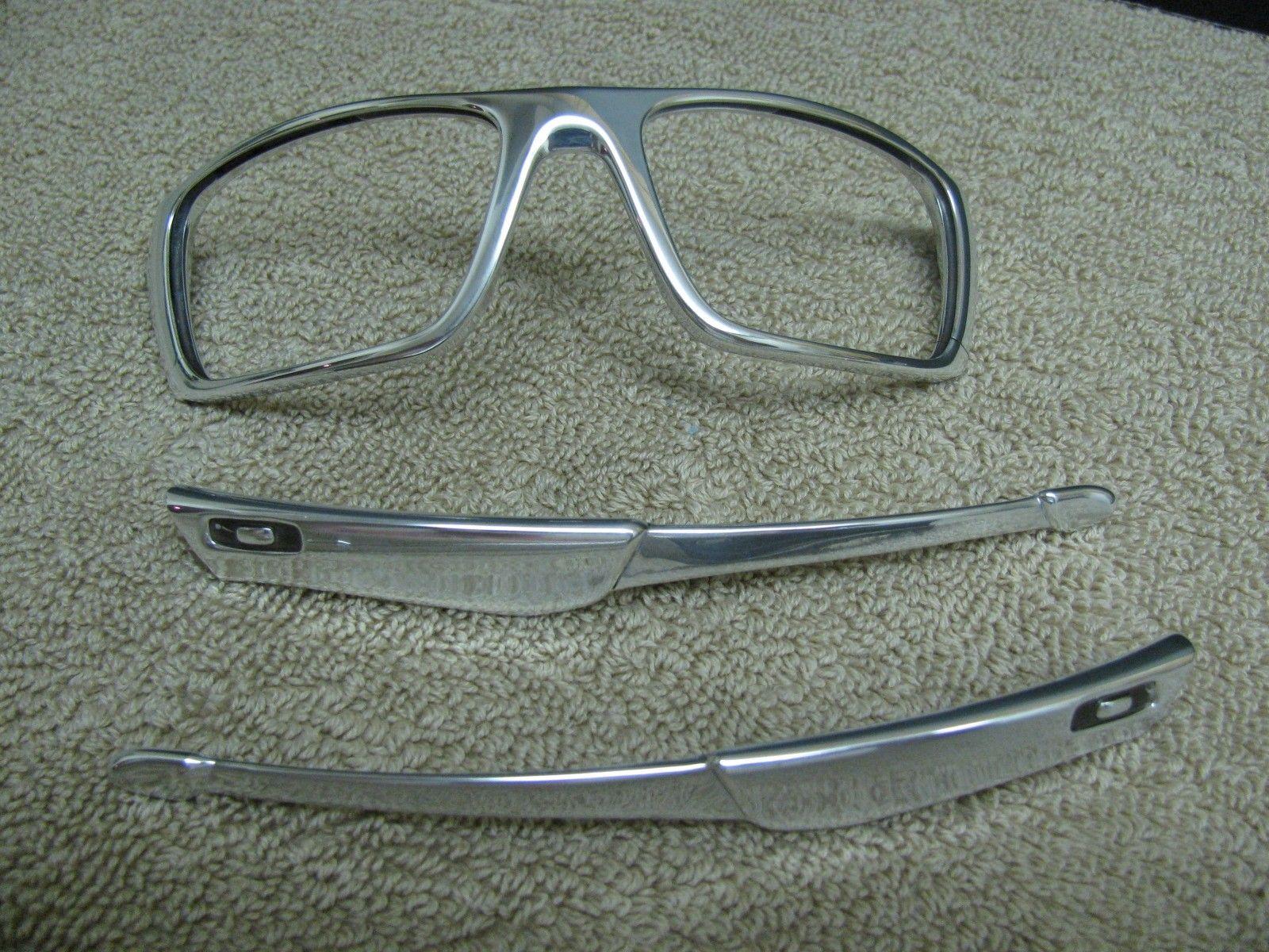 Oakley Half X Hinge Repair David Simchi Levi