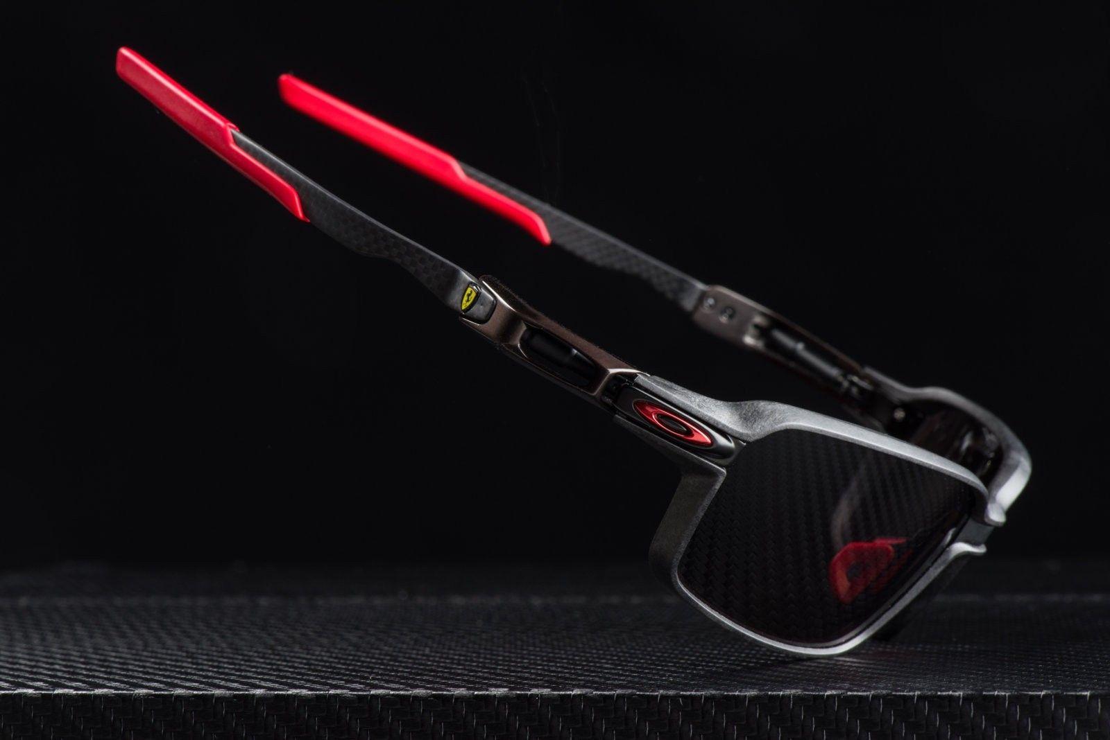 b5f2cb0d36 Oakley Ferrari Carbon Fiber
