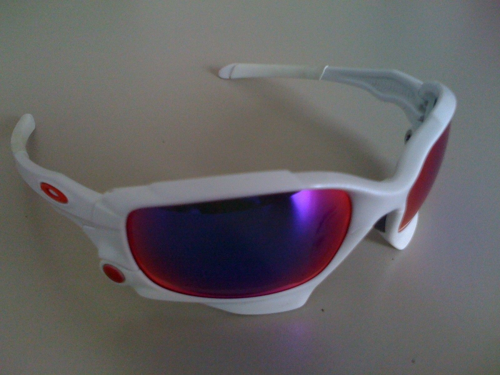 oakley jawbone replica review
