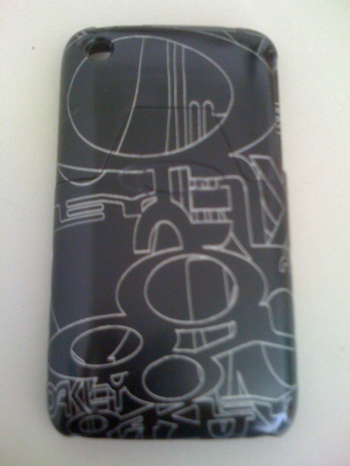 IPhone Case - img1583eo.jpg