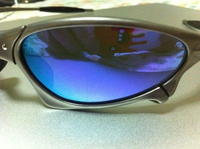 Custom Cut Violet Iridium Lenses For Penny - img2324sf.jpg