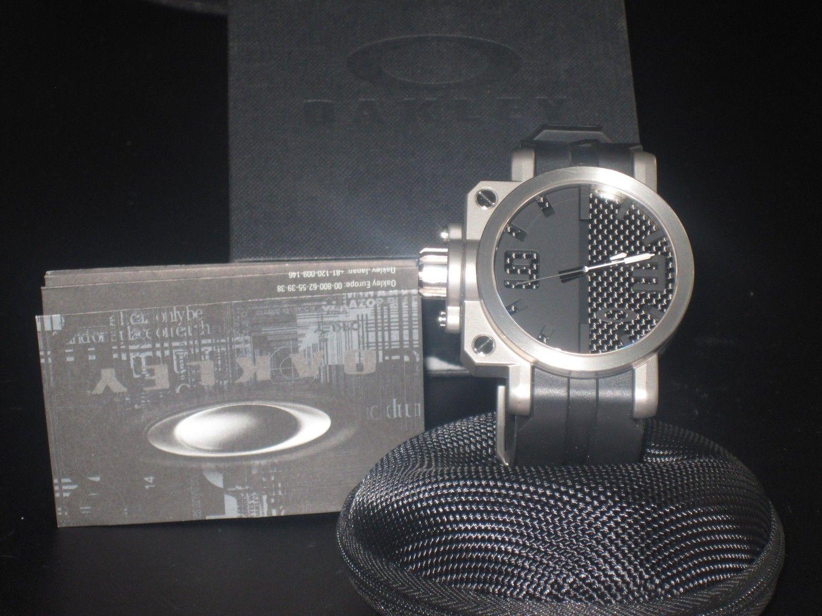 Mint TI Gearbox watch - IMG_0001.JPG