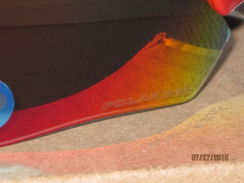 Oakley Radar EV Path, OO9208-08, Redline frame + Red Iridium Polarized lens. - IMG_0010_zpsrkskqjwl.jpg