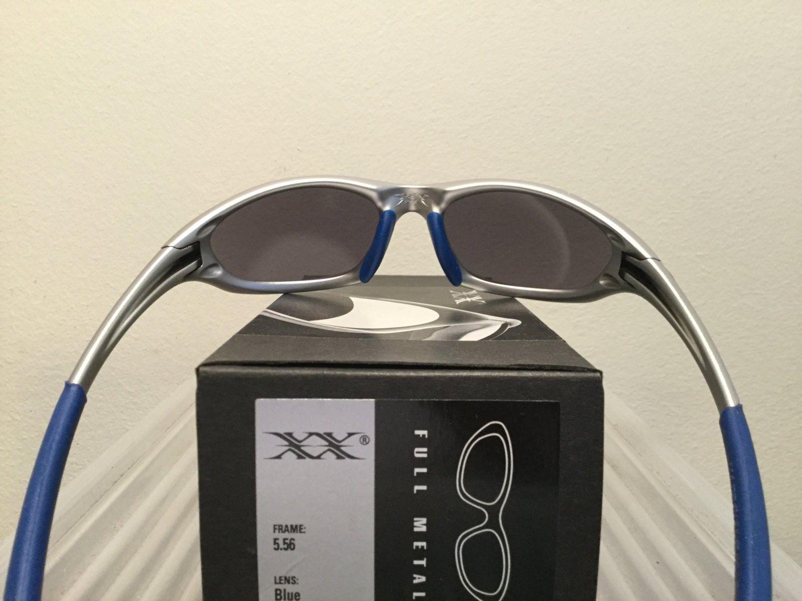 XX FMJ 5.56/Blue (ICE) - LNIB.. - IMG_0056.JPG