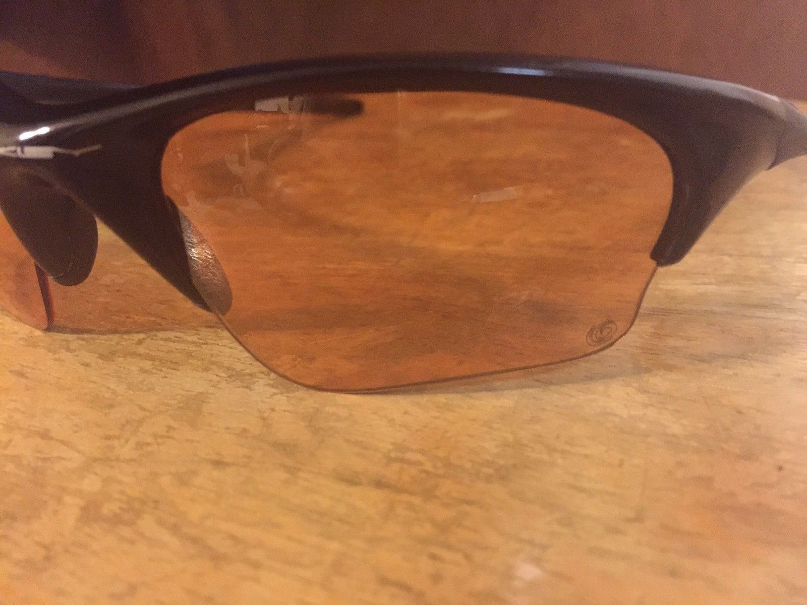 Just got a pair of Half Jackets 1.0 with transition lenses. - IMG_0058.JPG