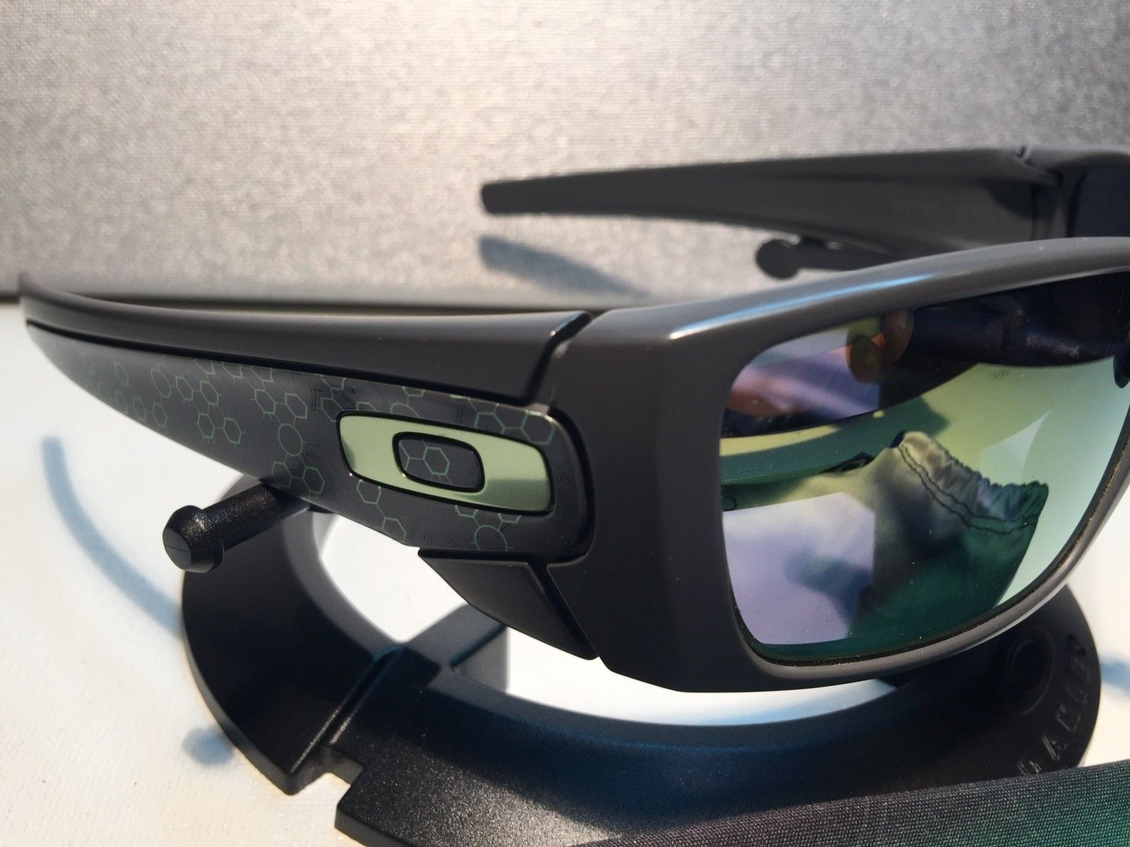 Oakley Science Fuel Cell