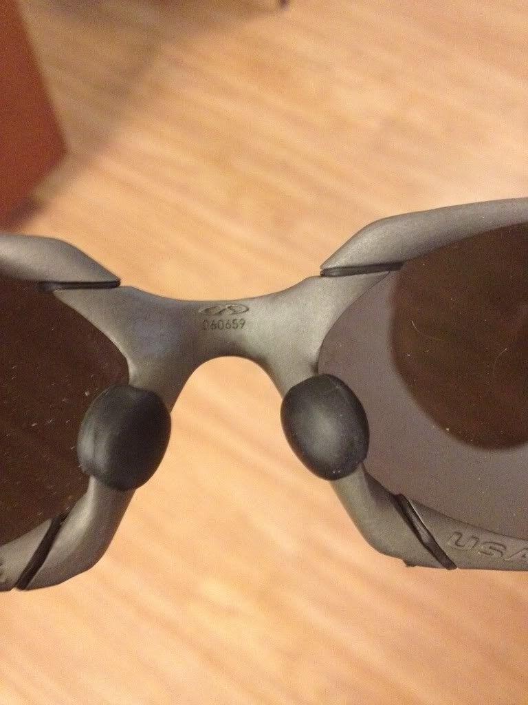 2 Pairs Oakley ROMEO 1 - IMG_0105.jpg