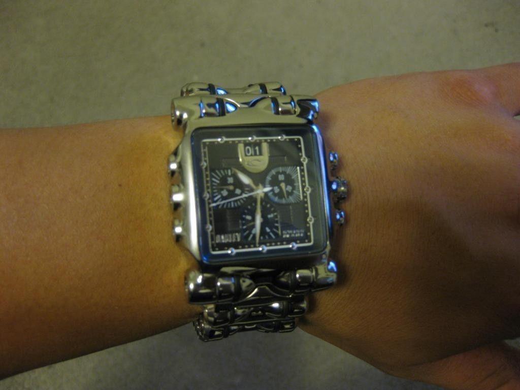 Polished Minute Machine For Sale - IMG_0128-1.jpg