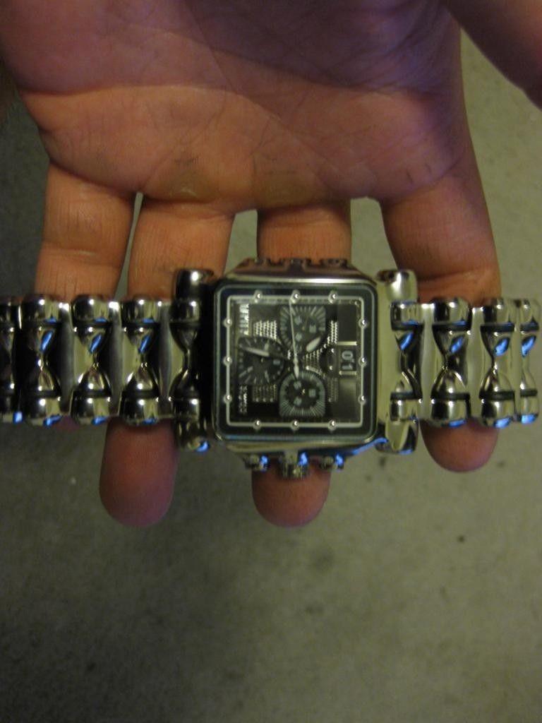 Polished Minute Machine For Sale - IMG_0129-1.jpg