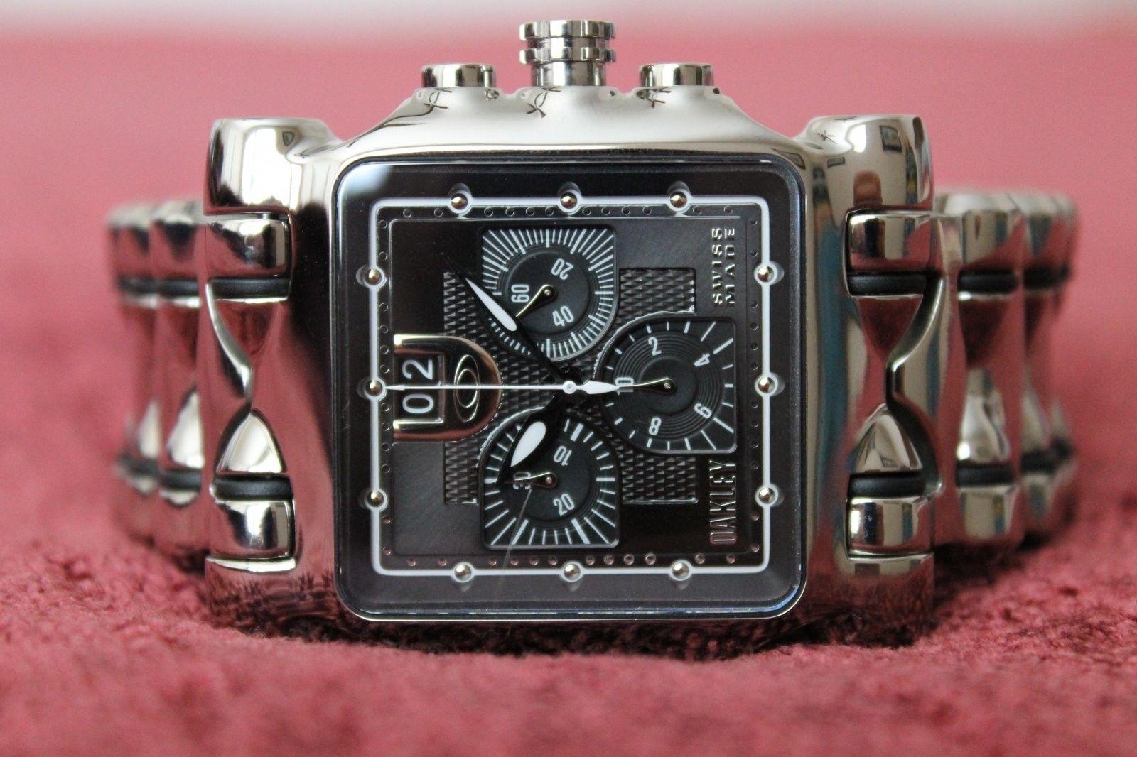 Oakley Minute Machine Price « Heritage Malta f54ad1566e