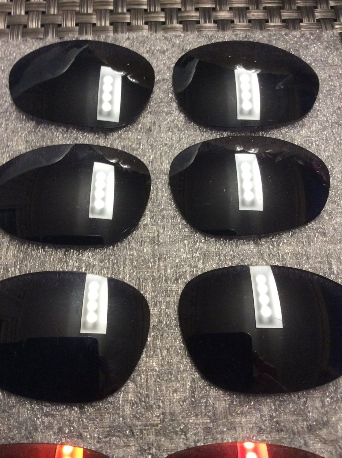 Lenses  10 pairs - Juliets Gone  ,  4 pairs XX and 1 R1 remaining - IMG_0185.JPG