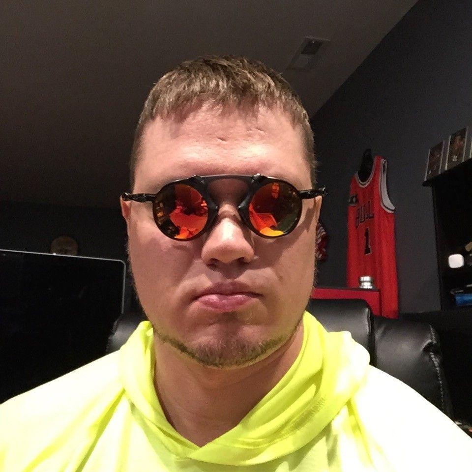Oakley Madman Sunglasses