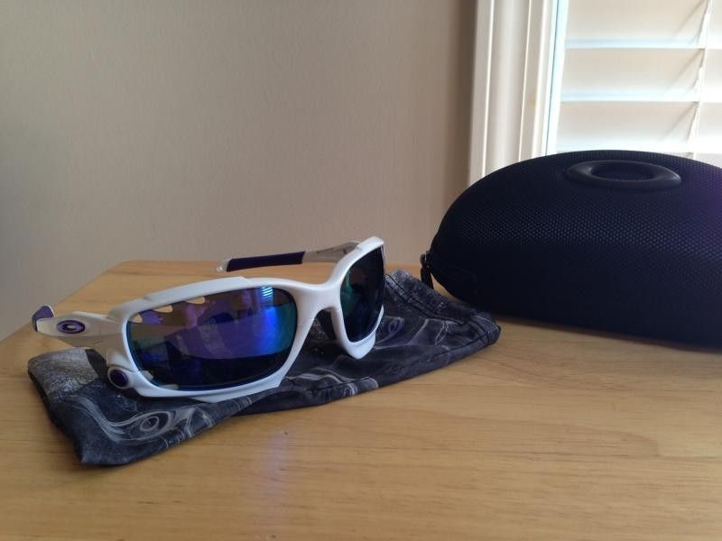 Oakley Racing Jackets