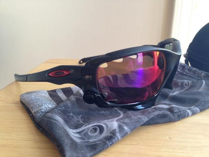 Oakley Racing Jacket Sunglasses - IMG_0262.jpg
