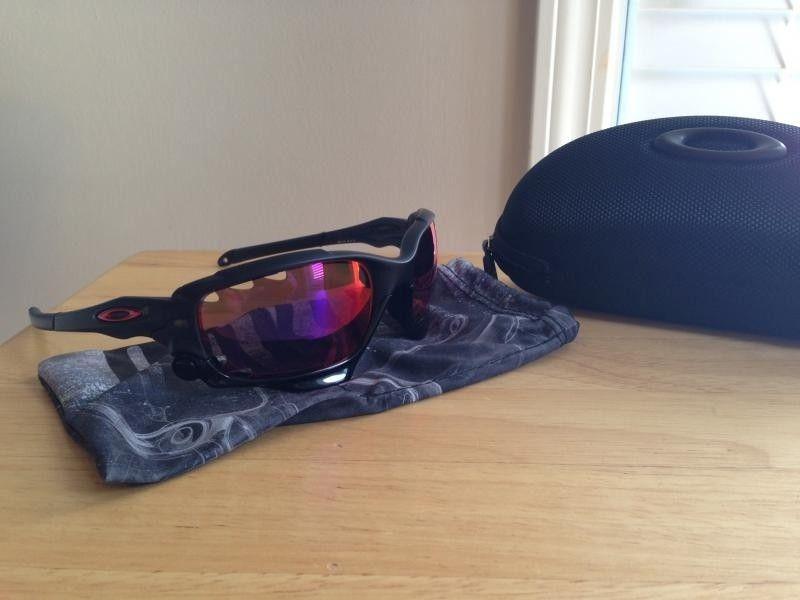 Oakley Racing Jacket Sunglasses - IMG_0263.jpg