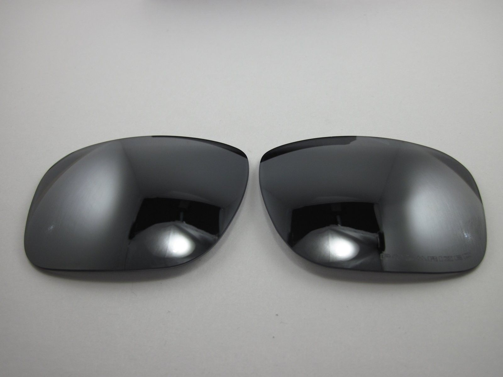 New OEM Holbrook Lenses Black Polarized W/ Box - IMG_0293.JPG