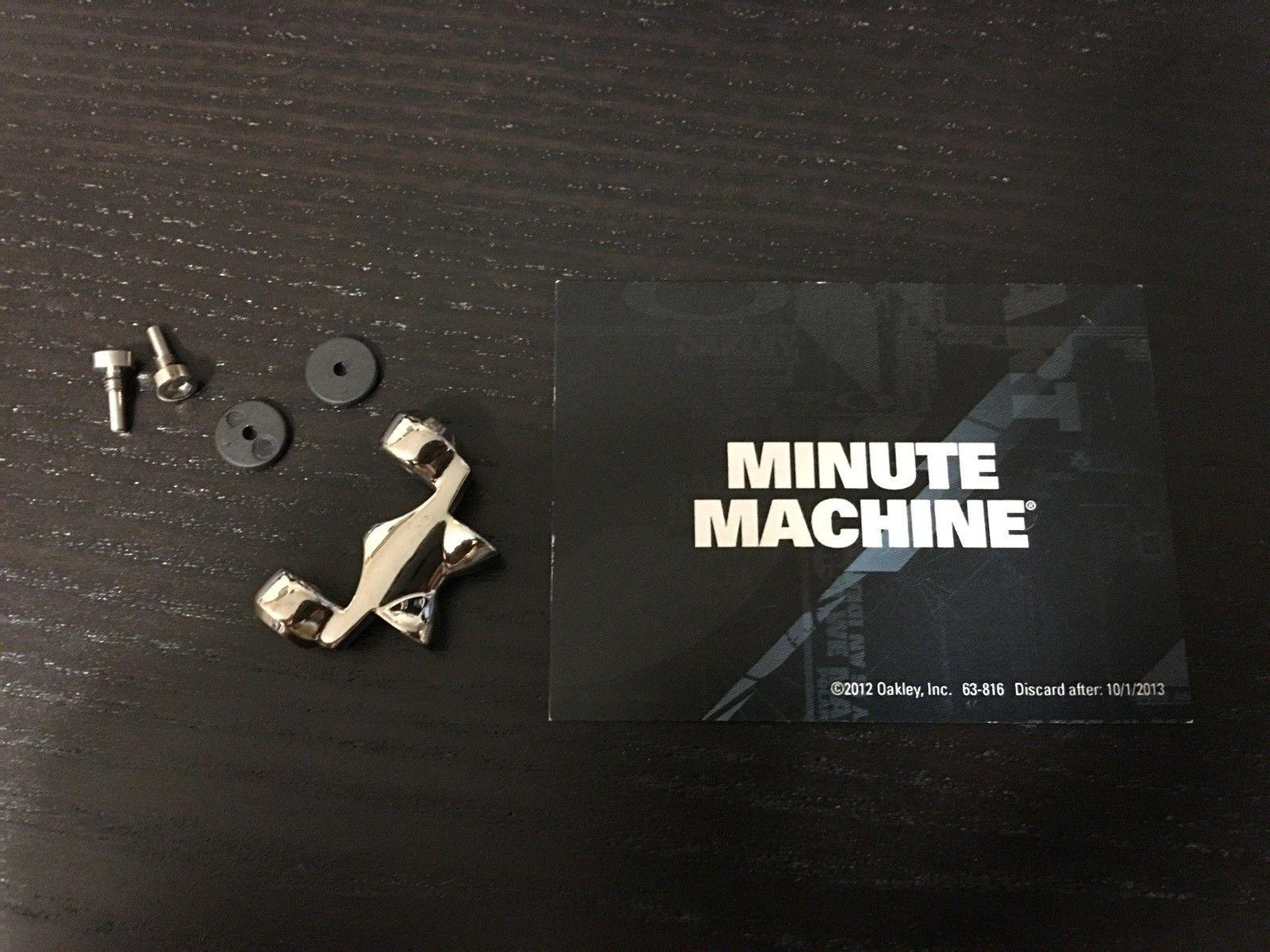 Polished Minute Machine Link - IMG_0332.jpg