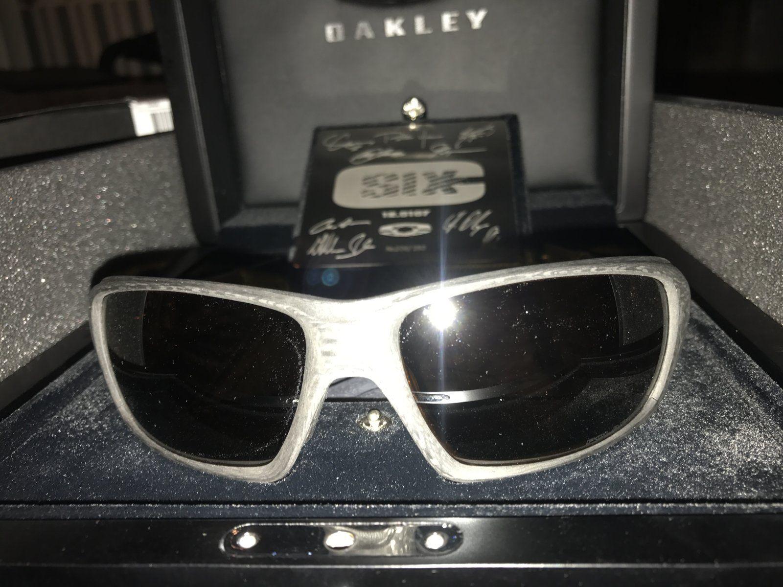 Oakley Carbon C Six Fiber Sold 206250Forum bfgyIY76vm
