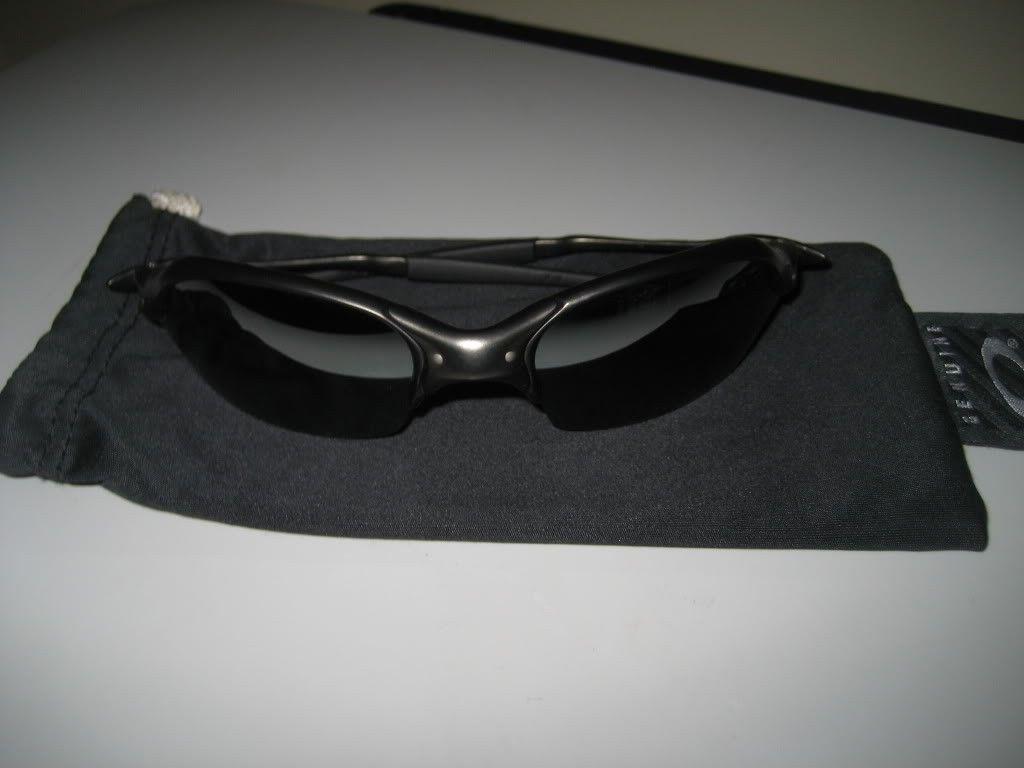 WTS: Oakley Romeo 2 - *SOLD* - IMG_0524.jpg