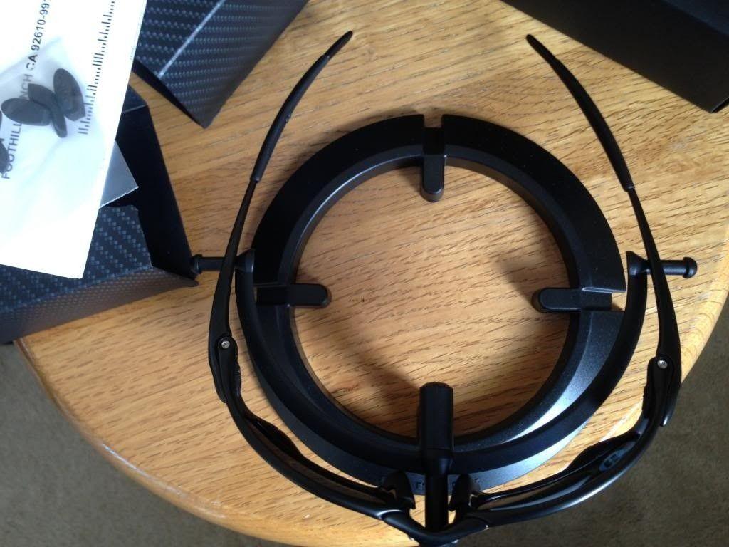 BNIB Juliet Carbon Black Irdium Polarized - IMG_0524_zpsada8ae16.jpg