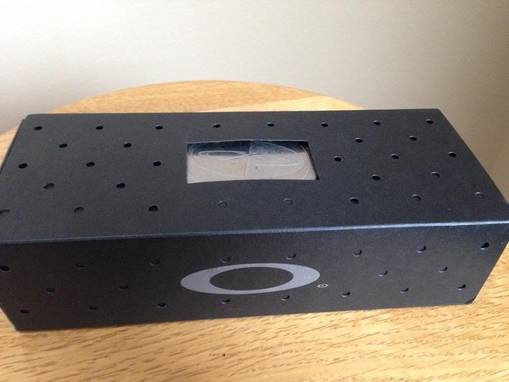 BNIB Juliet Carbon Black Irdium Polarized - IMG_0525_zps438f2d2a.jpg