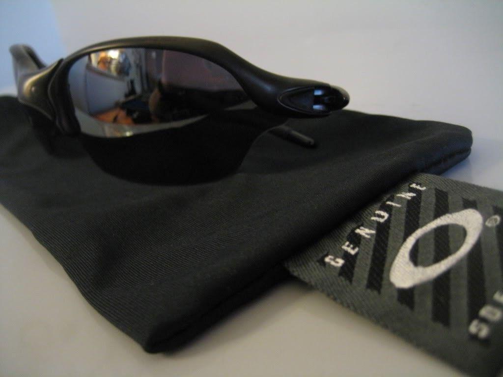 WTS: Oakley Romeo 2 - *SOLD* - IMG_0526.jpg