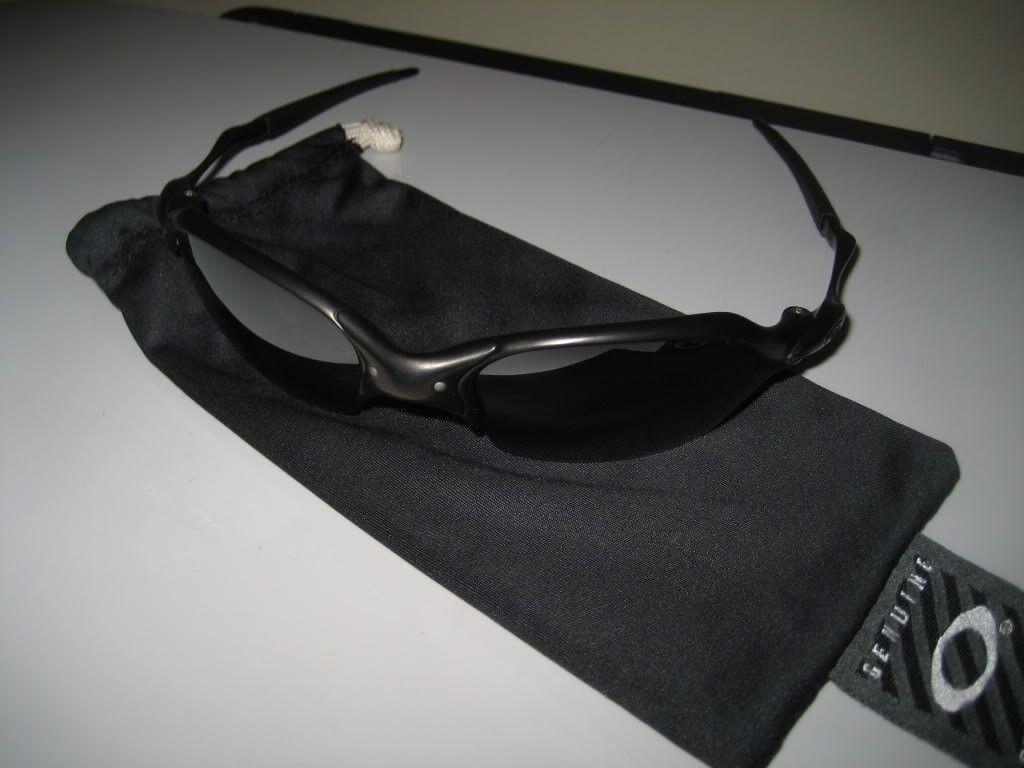 WTS: Oakley Romeo 2 - *SOLD* - IMG_0534-1.jpg