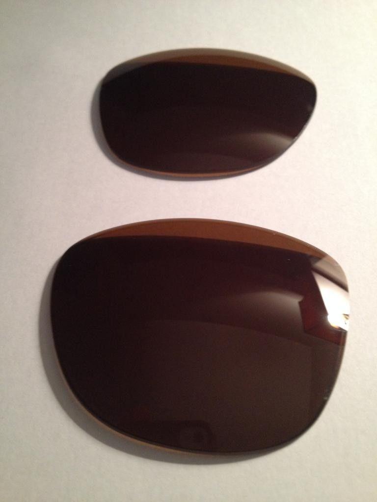 Brand New Dark Bronze Frogskins Lenses - IMG_0562_zps42e32d78.jpg