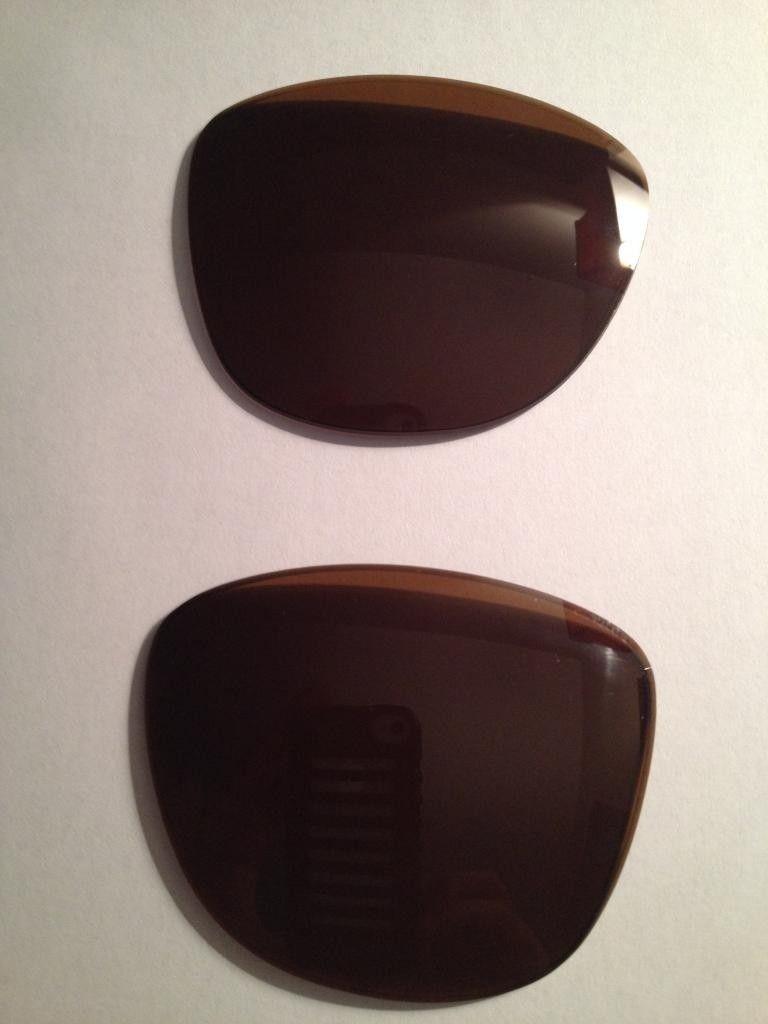Brand New Dark Bronze Frogskins Lenses - IMG_0563_zpsd32bcd38.jpg