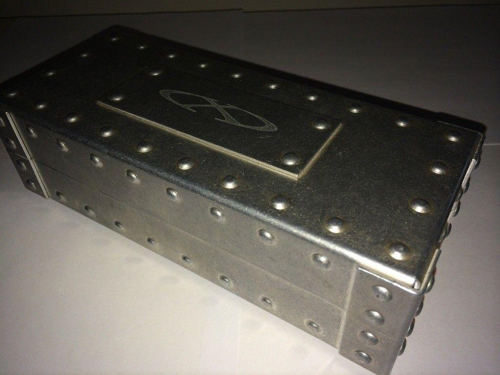 Romeo 1 + Metal Vault + Elite Bag + Stand $675 - IMG_0680_zpsd0gmvtou.jpg