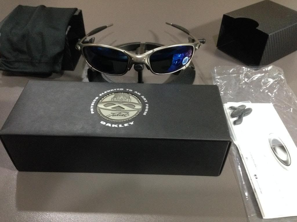BNIB Juliet Plasma Ice Polarized And Various Juliets And Lenses - IMG_0684_zps9f53f916.jpg