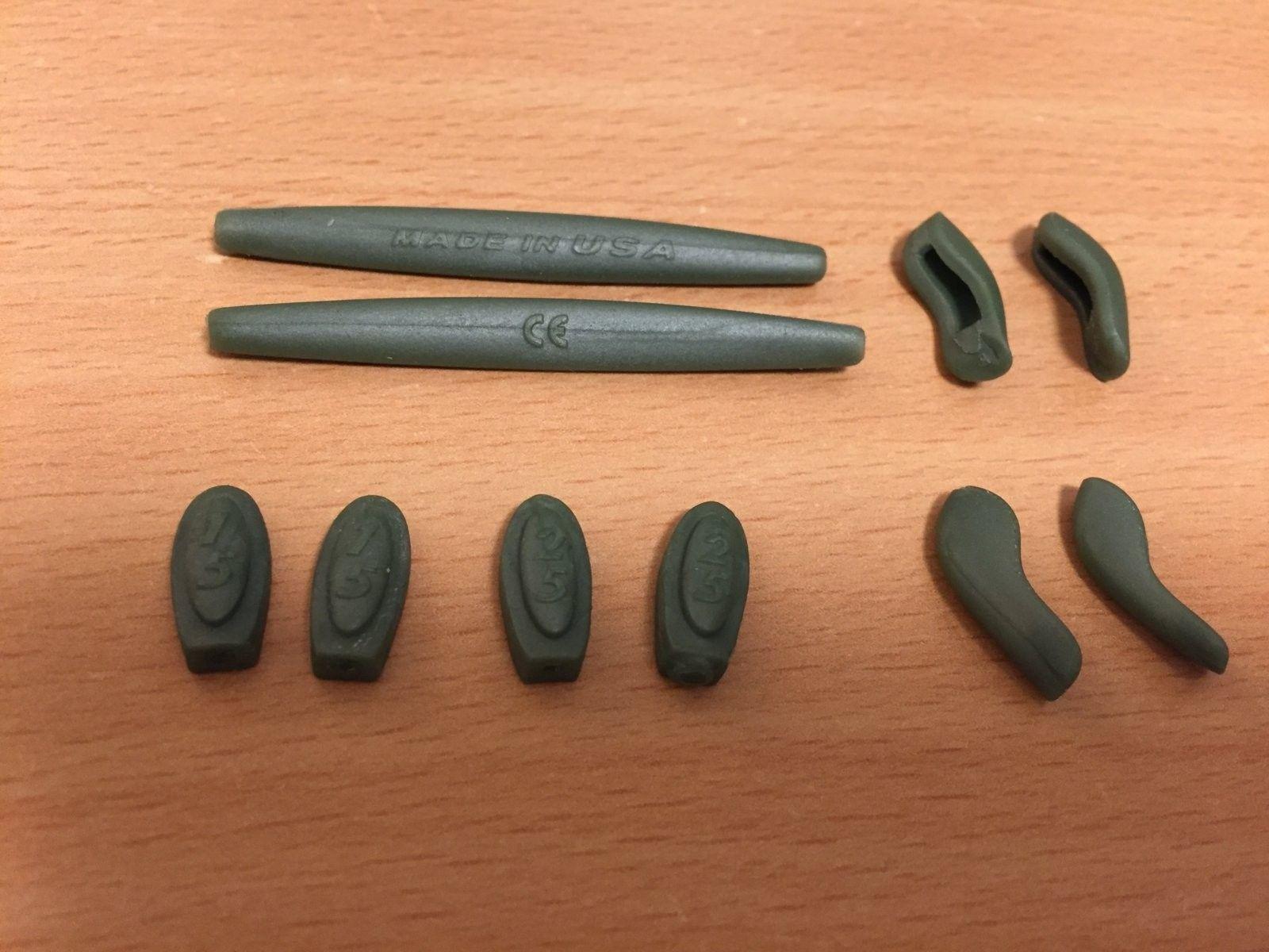 Juliet green rubber kit (10 pieces set): $50 + shipping - IMG_0708.JPG
