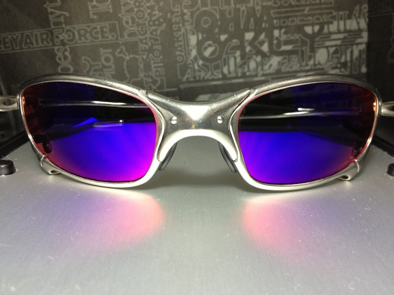Brand New Polished Juliet  W/ Custom Lenses (Choice Of Lens) - IMG_0724.JPG