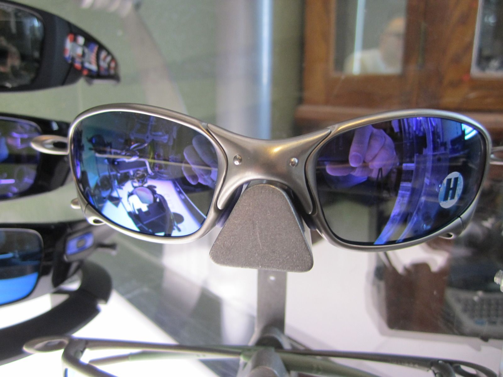 New Arrivals To The Metal Zone - IMG_0803.JPG