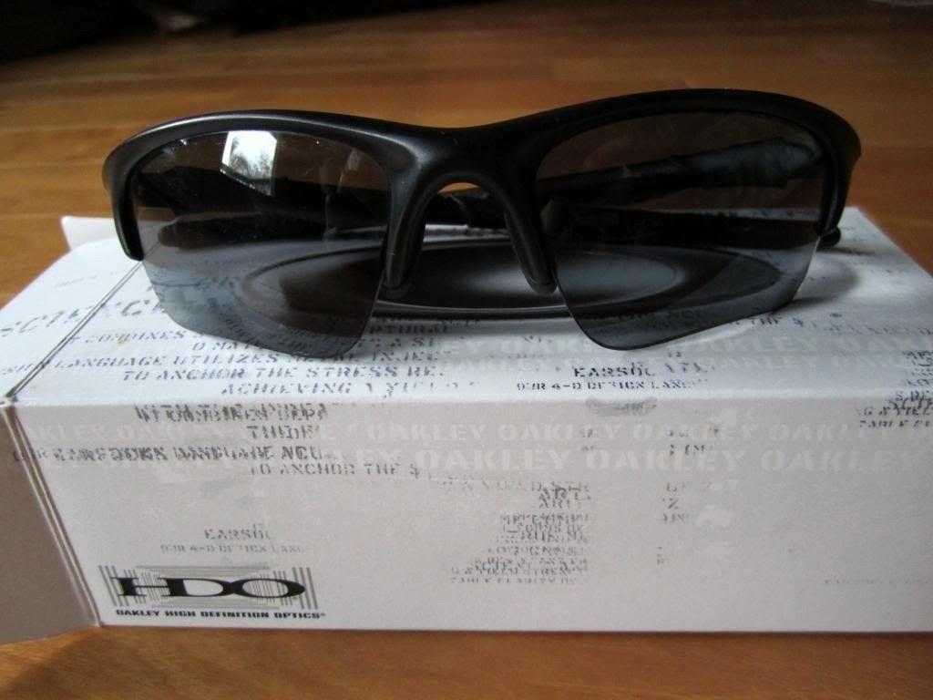 WTS: Oakley Half Jacket XLJ $70 ***SOLD*** - IMG_0810_zps1ef59d9b.jpg