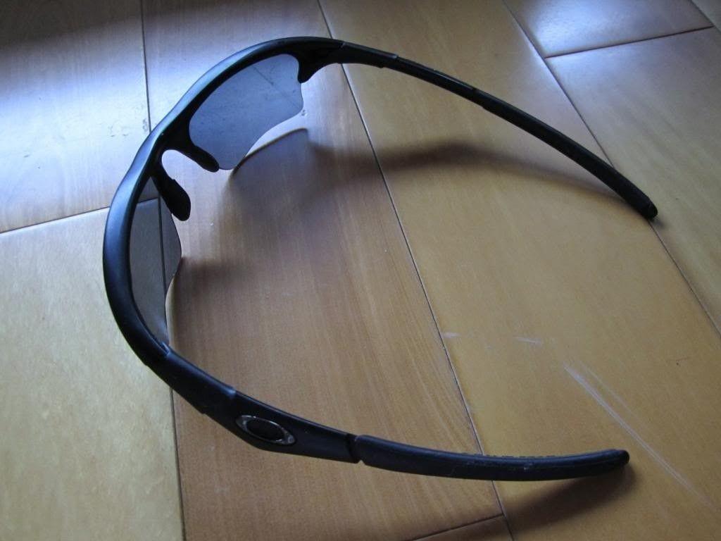 WTS: Oakley Half Jacket XLJ $70 ***SOLD*** - IMG_0811_zps430c6d87.jpg