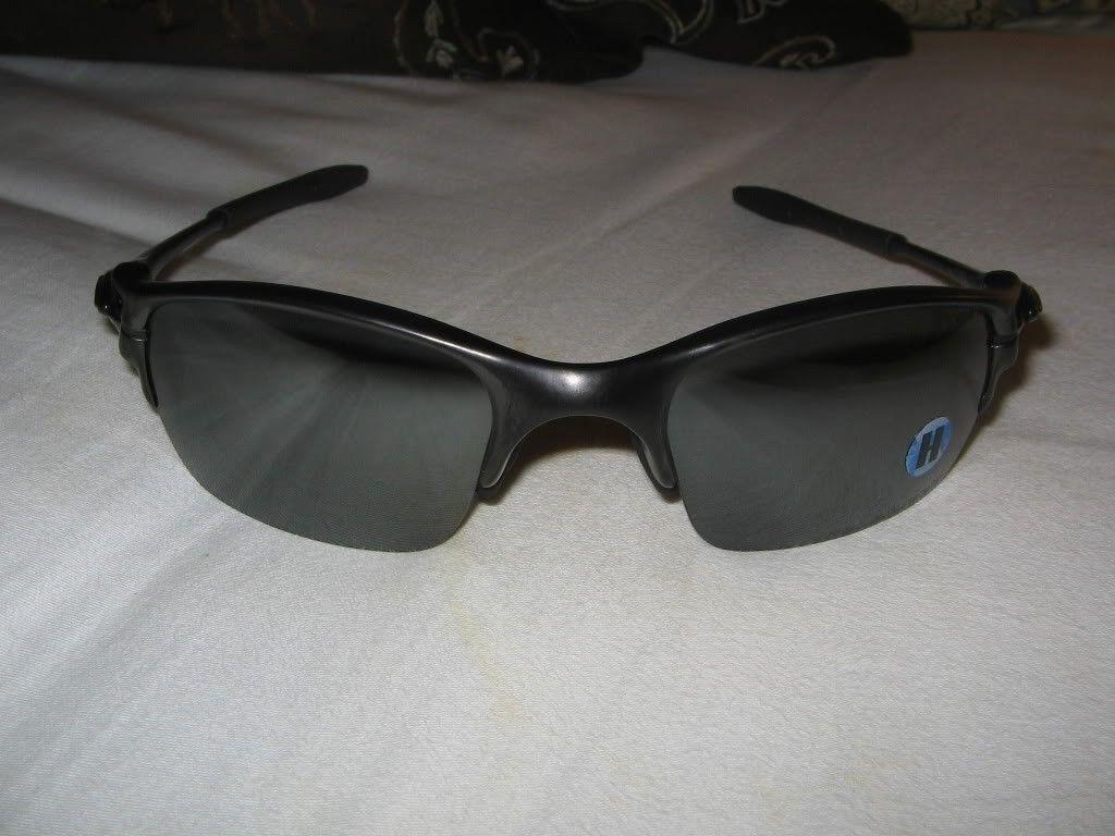 FS: Oakley Half X Carbon/polarized - IMG_0826.jpg